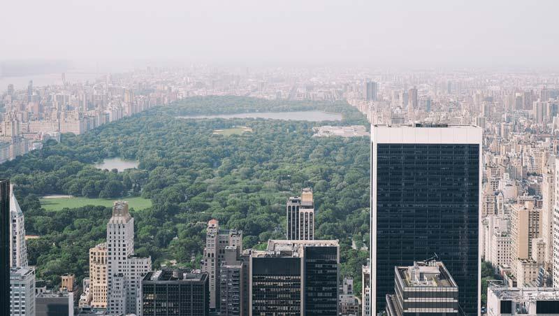 Visita Central Park