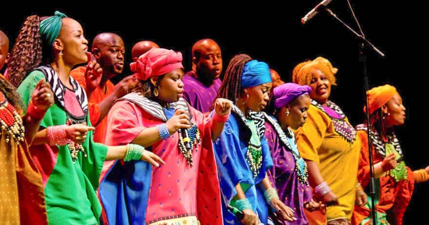 Misa gospel Harlem