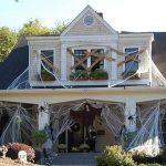 casa halloween