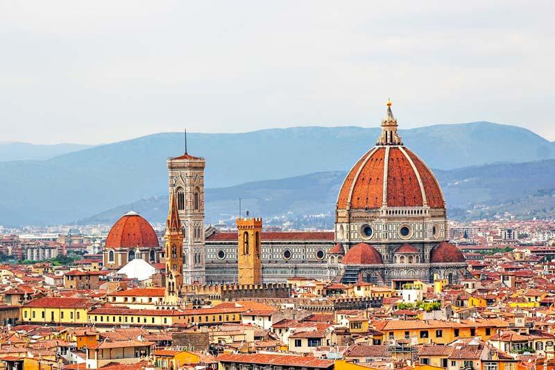 Cúpula de Florencia
