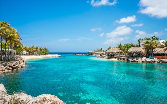 viaje de novios al caribe