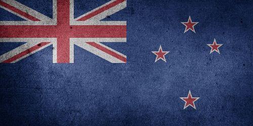 Mucho mas que novios. Nueva Zelanda