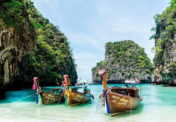 Playas de Phuket perfectas para una luna de miel ideal