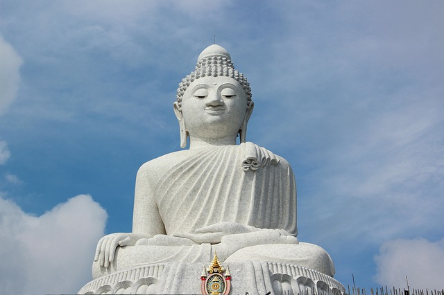 Gran Buda de Phuket