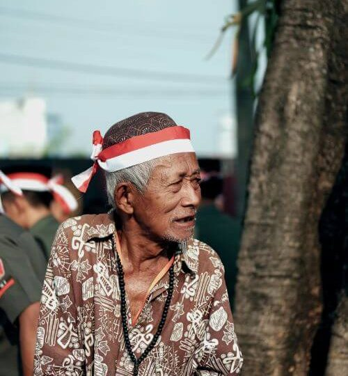 Mucho mas que novios. Indonesia