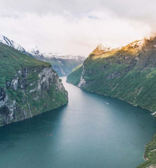 foirdos noruegos
