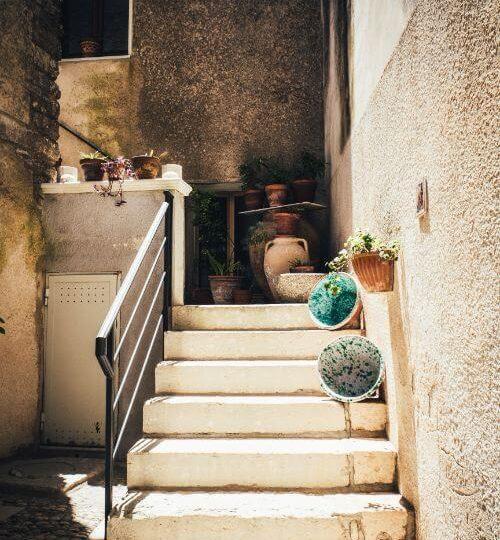 Mucho mas que novios. Sicilia
