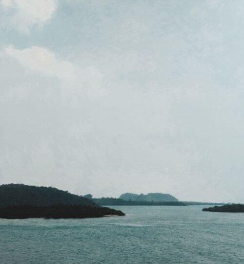 Mucho mas que novios. Islas Seychelles
