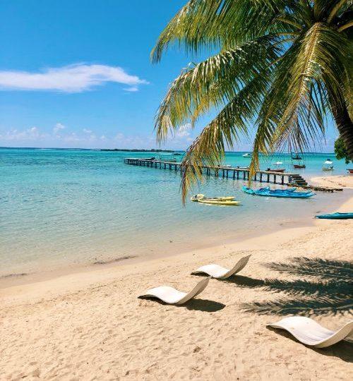 Mucho mas que novios. Polinesia Francesa