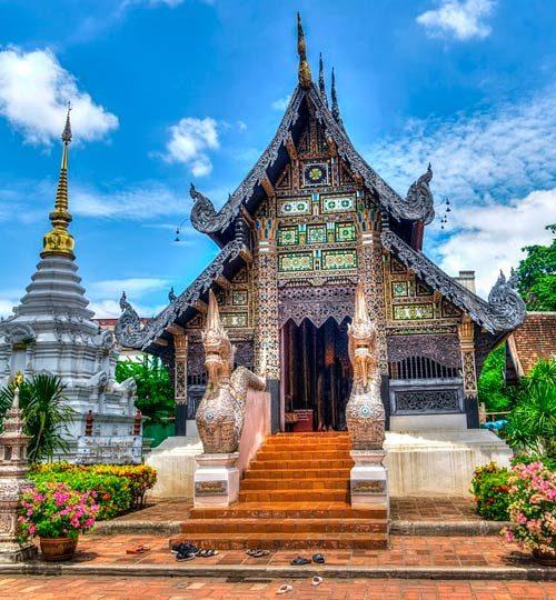 luna de miel en tailandia