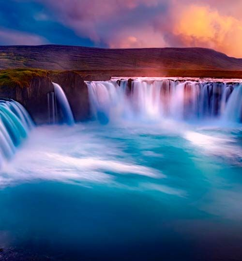 viaje de novios islandia