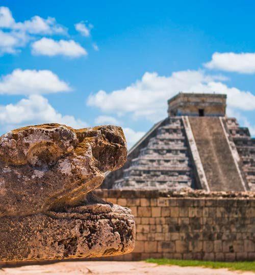 viaje a la rivera maya